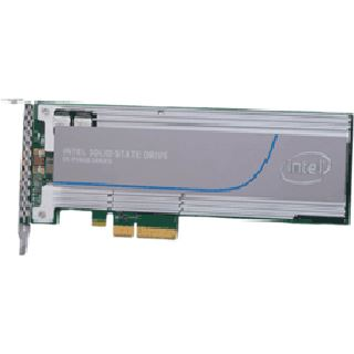 1200GB Intel DC P3600 Series Add-In PCIe 3.0 x4 32Gb/s MLC HET