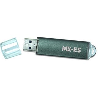 16 GB Mach Xtreme Technology MX-ES rot USB 3.0