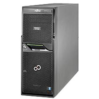 Fujitsu PRIMERGY TX1330 M1 XE3-1220V3 LFF Stand