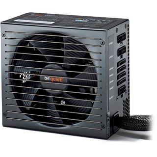 600 Watt be quiet! Straight Power 10-CM Modular 80+ Gold