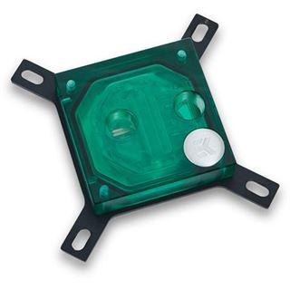 EK Water Blocks Supremacy EVO grün Kupfer (vernickelt) CPU