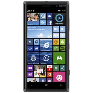 Nokia Lumia 830 16 GB schwarz
