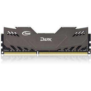 16GB TeamGroup Dark Series grau DDR3-2133 DIMM CL10 Dual Kit