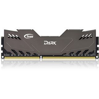 16GB TeamGroup Dark Series grau DDR3-2400 DIMM CL11 Dual Kit