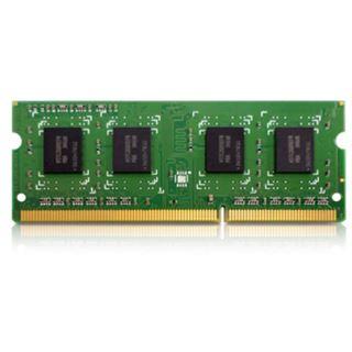 QNAP Arbeitsspeicher 4GB SODDR3L für Turbo Station (RAM-4GDR3L-SO-1600)