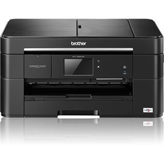 Brother MFC-J5620DWG1 Tinte Drucken/Scannen/Kopieren/Faxen LAN/USB