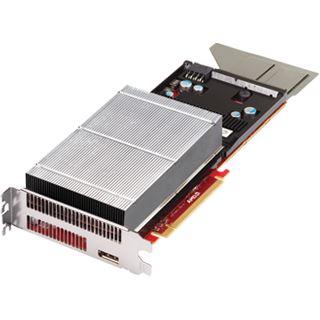 12GB Sapphire FirePro S9050 Passiv PCIe 3.0 x16 (Retail)