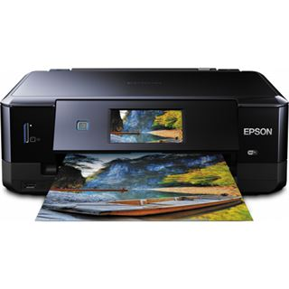 Epson Expression Photo XP-760 Tinte Drucken/Scannen/Kopieren Cardreader/LAN/USB 2.0/WLAN