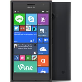 Nokia Lumia 730 Dual SIM 8 GB grau