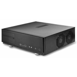 Antec New Solution NSK2480 Desktop 380 Watt schwarz