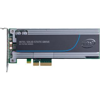 400GB Intel SSD DC P3700 Series Add-In PCIe 3.0 x4 32Gb/s MLC HET