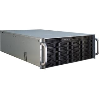 Inter-Tech Case IPC 4HU-4420 Storage Case