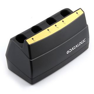 Datalogic MC-9000 Battery Charger 4-SLOT
