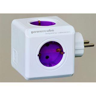 Microtek Powercube Rewirable 2x USB