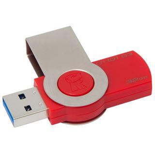 32 GB Kingston DataTraveler 101 G3 rot USB 3.0