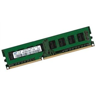 4GB Samsung M391B5173QH0-CK0 DDR3-1600 ECC DIMM CL9 Single