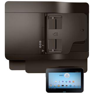Samsung MultiXpress M5370LX/SEE S/W Laser Drucken/Scannen/Kopieren