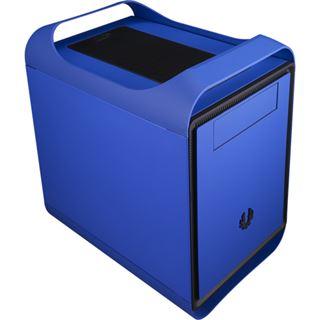 BitFenix Prodigy M Wuerfel ohne Netzteil blau