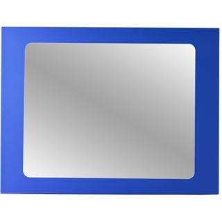 BitFenix blaues Seitenteil mit Fenster für BitFenix Prodigy M