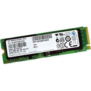 128GB Samsung XP941 M.2 2280 PCIe 2.0 x4 16Gb/s MLC Toggle (MZHPU128HCGM-00000)