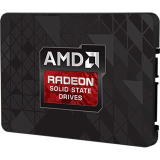 "480GB AMD Radeon R7 Series 2.5"" (6.4cm) SATA 6Gb/s MLC"