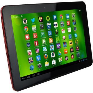 """10.1"""" (25,65cm) Hannspree HANNSpad T74R WiFi/Bluetooth V3.0 16GB"""