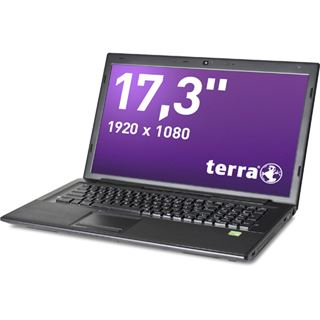 "Notebook 17.3"" (43,94cm) Terra Mobile 1774 PRO"