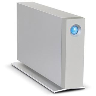 "4000GB LaCie d2 9000493EK 3.5"" (8.9cm) Thunderbolt/USB 3.0 weiss"