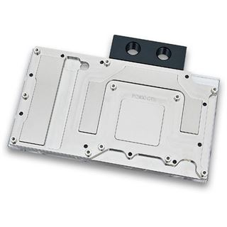 EK Water Blocks EK-FC980 GTX Nickel Kühler für NVIDIA GeForce GTX 980 (3831109869246)