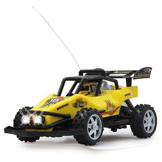 Jamara Dragster 16 40 MHz JAM 1:16 2Kanal 2WD OUT/IN + Beleuchtung