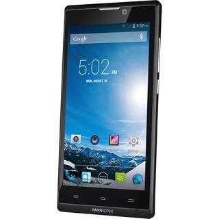 Hannspree Phone SN50MC1 16 GB schwarz