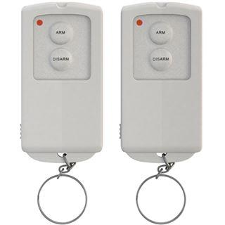 iiquu Sensor Alarm Zusatz Fernbedienung, 913856