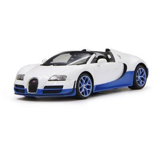 Jamara Bugatti GrandSportVitesse1 1:14 2,4 GHz 2Kanal OUT/IN