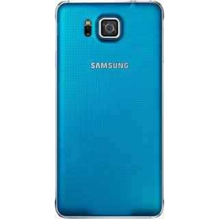 Samsung Galaxy Alpha G850F 32 GB blau