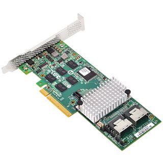Silverstone ECS01 Raid-Modul für PCIe 2.0 x8 (SST-ECS01)