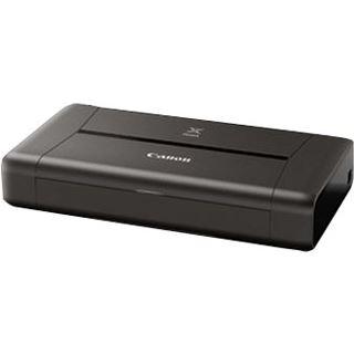 Canon Pixma iP110 ohne Akku Tinte Drucken USB 2.0/WLAN