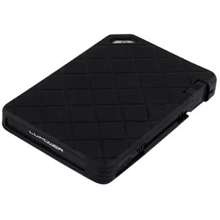 "LC-Power LC-25U3 Shockproof 2.5"" (6,35cm) USB 3.0 schwarz"