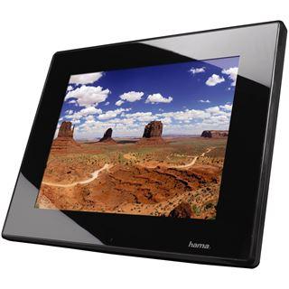 """12.1"""" (30,73cm) Hama Digitaler Bilderrahmen Slimline Premium Acryl"""