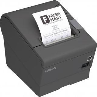 Epson TM-T88V C31CA85321B0 Thermotransfer Drucken LAN/USB 2.0