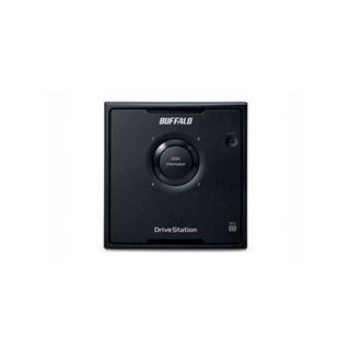 """8000GB Buffalo DriveStation Quad HD-QH8TU3R5-EU 3.5"""" (8.9cm) USB"""