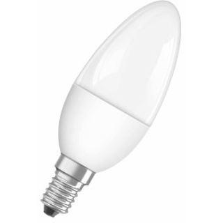 Osram LED Star Classic BA 40 6,7W/827 Klar E14 A+