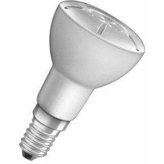 Osram LED Star R50 40 30 3,9W/840 Klar E27 A+
