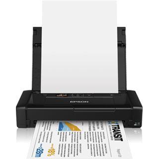 Epson WorkForce WF-100 Tinte Drucken USB 2.0/WLAN