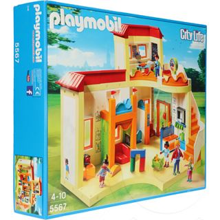 Playmobil KiTa Sonnenschein (5567)