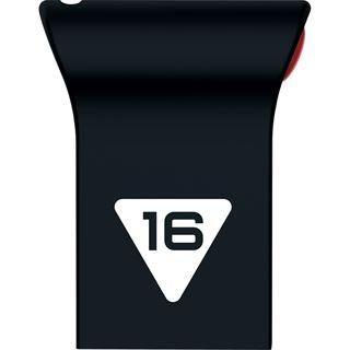 16 GB EMTEC Nano schwarz USB 3.0