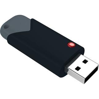 64 GB EMTEC Click schwarz USB 3.0