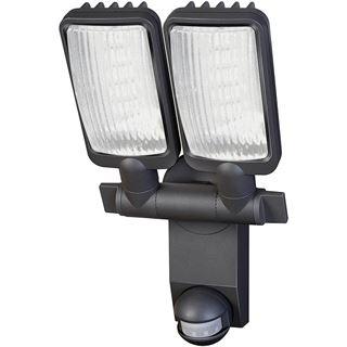 Brennenstuhl Sensor LED-Flächenleuchte IP44 54 LEDs 2160lm
