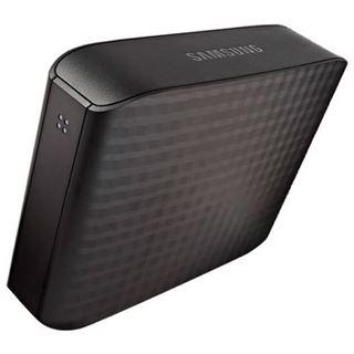 "6000GB Samsung D3 Desktop STSHX-D601TDB 3.5"" (8.9cm) USB 3.0"