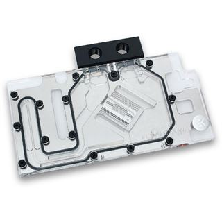 EK Water Blocks FC970 GTX WF3 Nickel Full Cover VGA Kühler