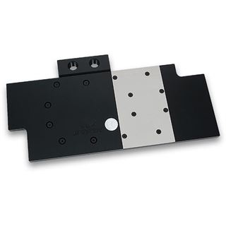 EK Water Blocks FC980 GTX Strix Nickel/Acetal Full Cover VGA